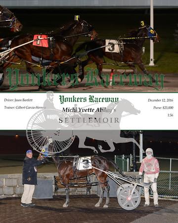 20121212 Race 10- Settlemoir