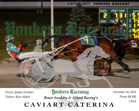 20161216 Race 2- Caviart Caterina