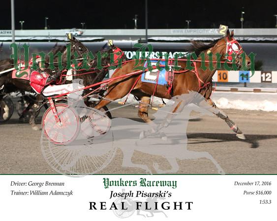 20161217 Race 1- Real Flight 2