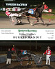 20161205 Race 2- Burkes Bandit