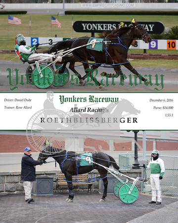 20161206 Race 8- Roethblissberger