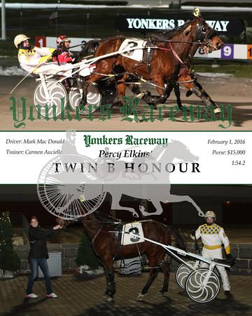 20160201 Race 3- Twin B Honour
