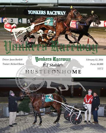 20160212 Race 1- Hustleonhome