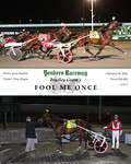 20160220 Race 10- Fool Me Once
