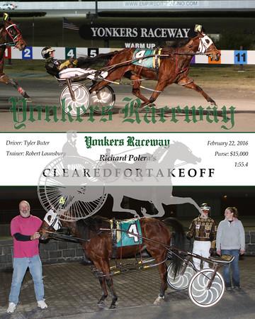 20160222 Race 5- ClearedForTakeoff