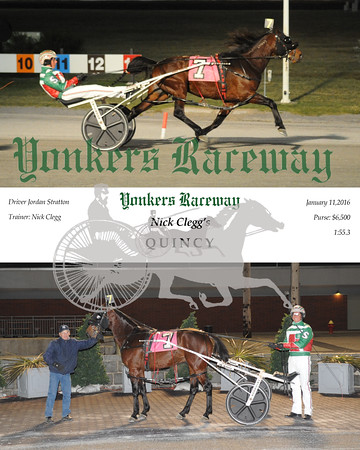 01112016 Race 1-Quincy