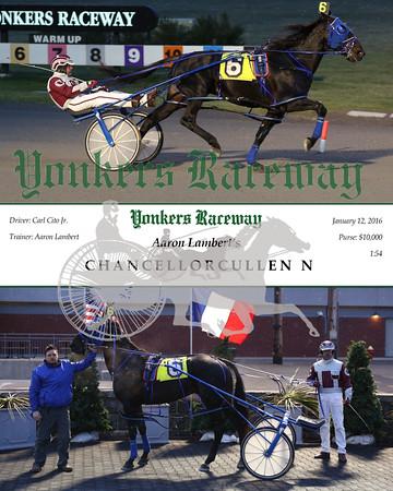 20160112 Race 12- Chancellorcullen N
