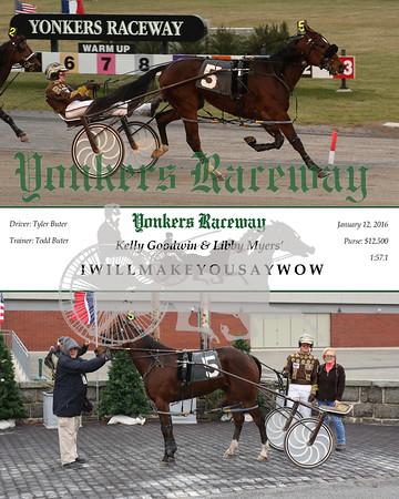 20160112 Race 7- Iwillmakeyousaywow