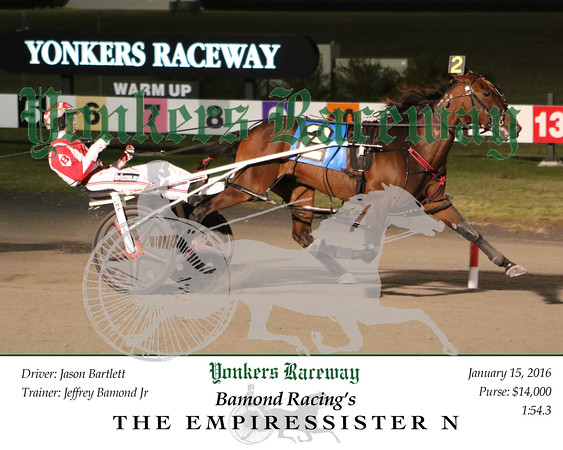 20160115 Race 3- The Empiressister N 2