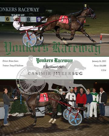 20160116 Race 12- Casimir Jitterbug