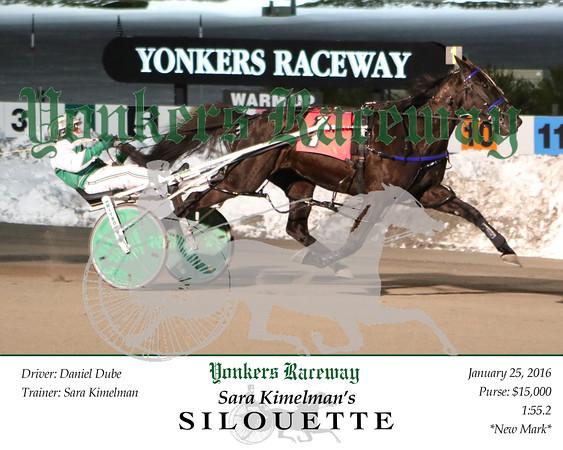 20160125 Race 3- Silouette 2