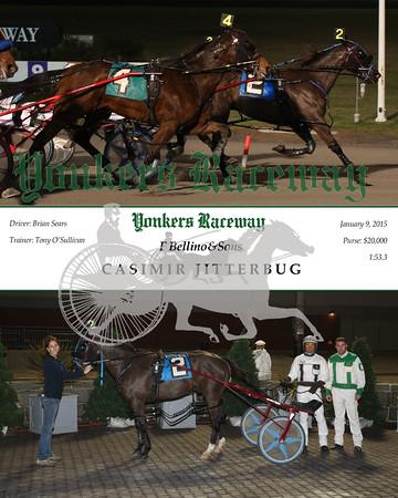 20160109 Race 9- Casimir Jitterbug