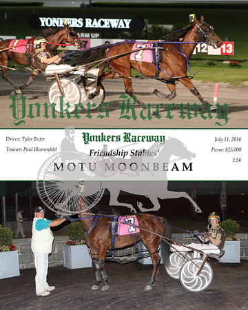20160711 Race 10- Motu Moonbeam N