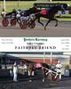 20160714 Race 1- Faithful Friend