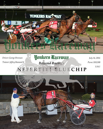 20160714 Race 6- Nefertiti Bluechip