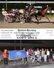 20160715 Race 6- Soft Idea