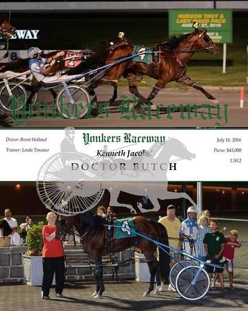 20160716 Race 7- Doctor Butch