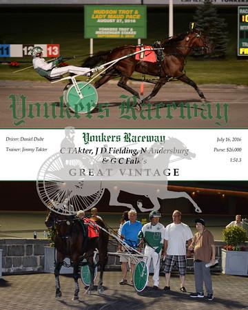 20160716 Race 10- Great Vintage
