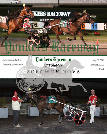 20160721 Race 11- Zorgwijk Nova