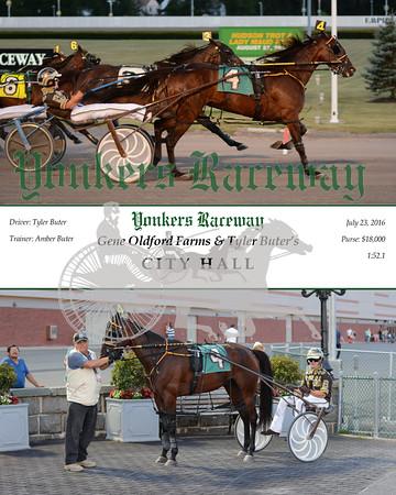 20160723 Race 4- City Hall