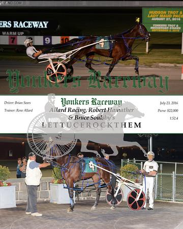 20160723 Race 9- Lettucerockthem A