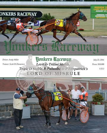 20160723 Race 3- Lord of Misrule