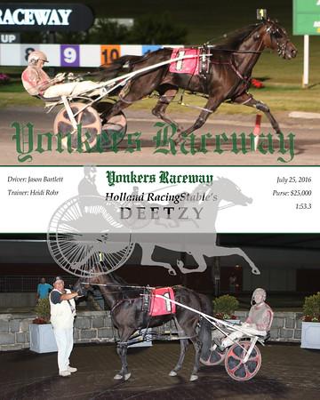 20160725 Race 10- Deetzy