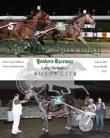 20160725 Race 12- Shady City
