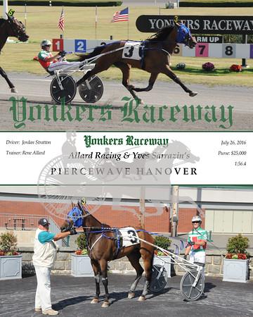 07262016 Race 11-Piercewave Hanover
