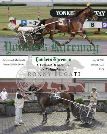 20160730 Race 1- Ronny Bugati