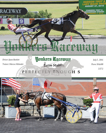 07052016 Race 10-Perfectly Enough S