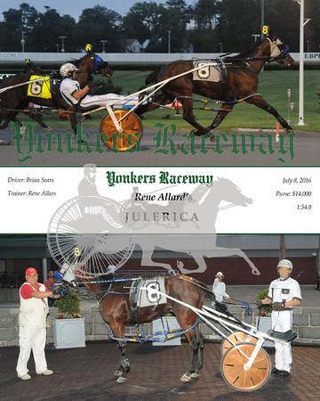 07082016 Race 3- Julerica