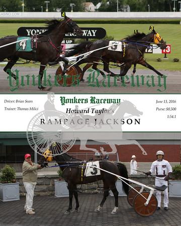 20160613 Race 1- Rampage Jackson 2