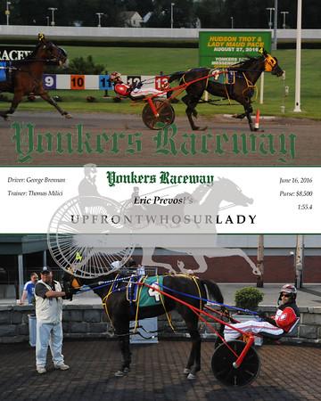 06162016 Race 4- Upfrontwhosurlady