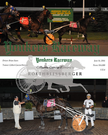 06162016 Race 6- Roethblissberger