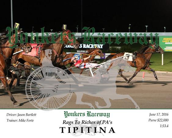 20160617 Race 7- Tipitina 2