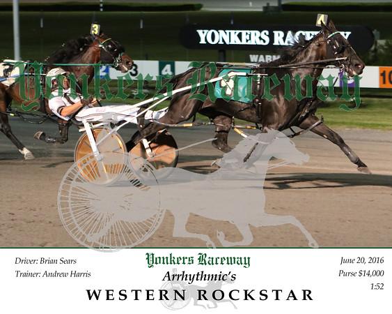 20160620 Race 9- Western Rockstar A 2