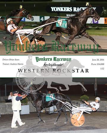 20160620 Race 9- Western Rockstar A