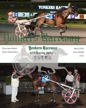 20160627 Race 10- Tyler