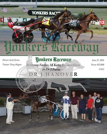 20160627 Race 3- Dr J Hanover
