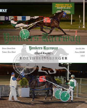 20160630 Race 10- Roethblissberger