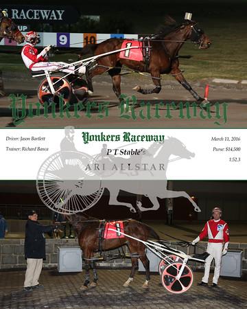 20150311 Race 10- Ari Allstar