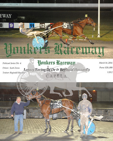 03142016 Race 6-Capela
