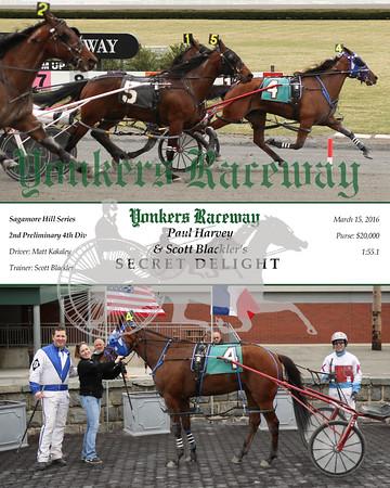 20150315 Race 5- Secret Delight