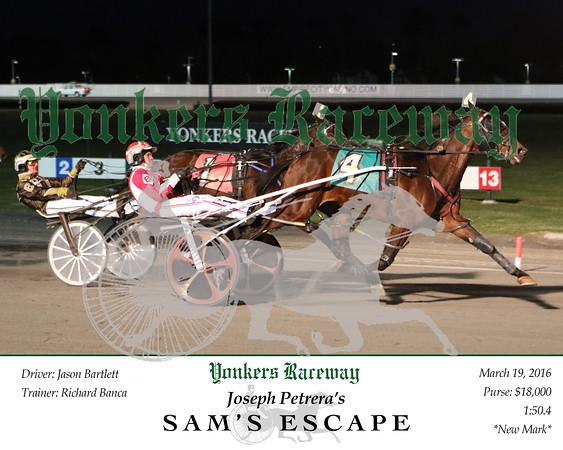 20160319 Race 2- Sam's Escape 2