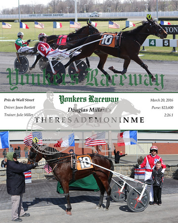 20160320 Race 5- Theresademoninme