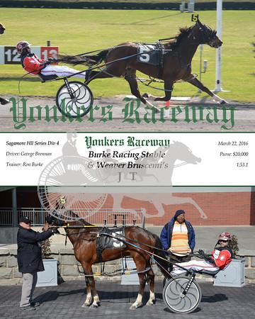20160322 Race 8- J T
