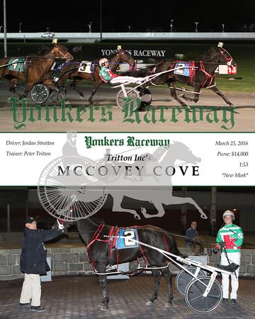 20160325 Race 3- McCovey Cove N