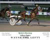 20160325 Race 1- Wayne The Lefty