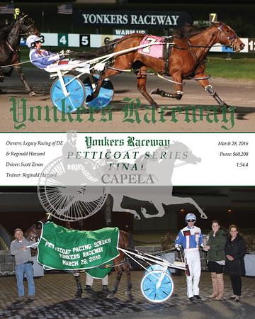 20160328 Race 6- Capela